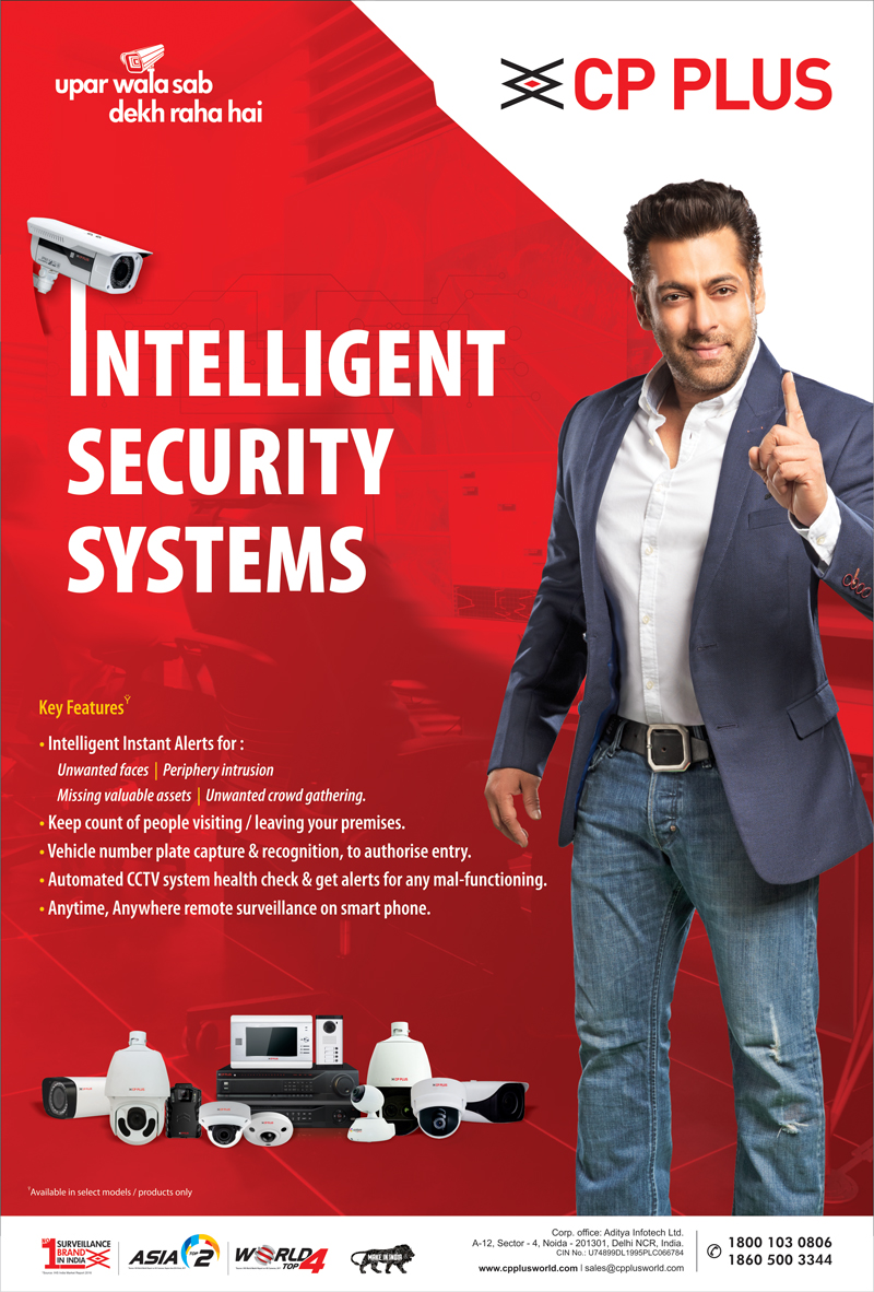 Intelligent Security Systems 10 01 2018